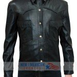 The Walking Deda Governor Jacket