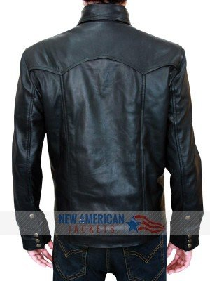 The Walking Deda Governor Jacket