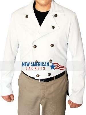 Yuma Charlie Prince Jacket