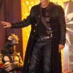 Farscape John Crichton Coat