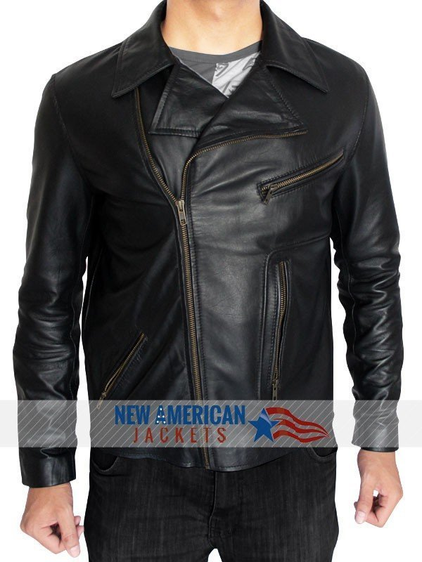 2014 New James Franco Jacket