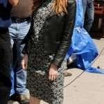 Emma Stone Leather Jacket