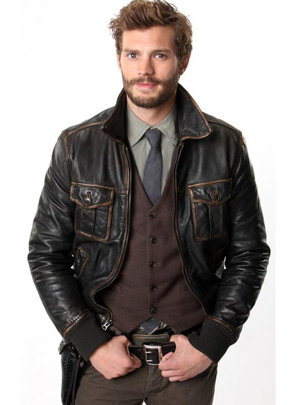 Once-Upon-A-Time-Jacket-Black