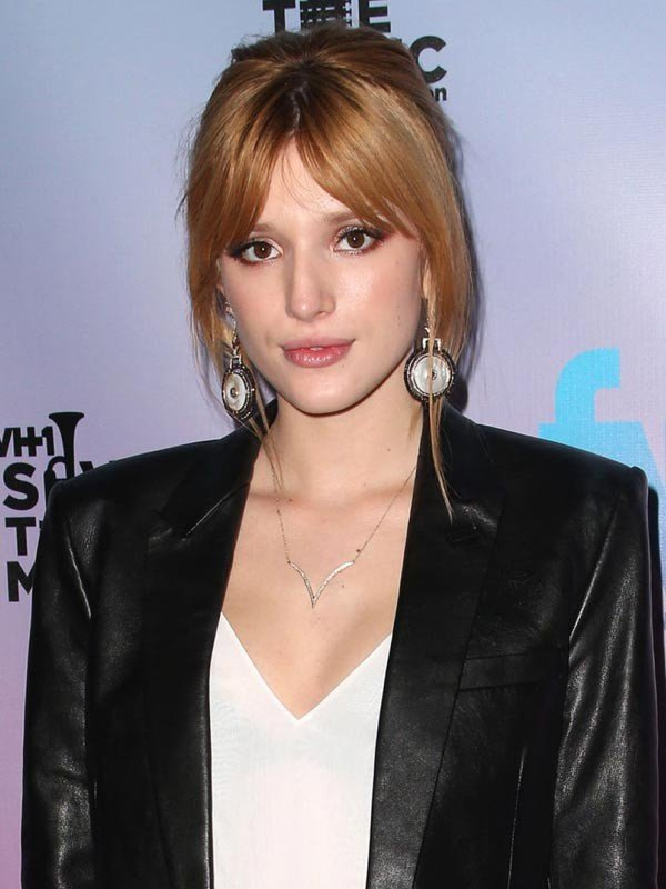 PARTY BELLA THORNE JACKET PRE-GRAMMY
