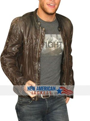Transformers Age of Extinction Jack Reynor Jacket