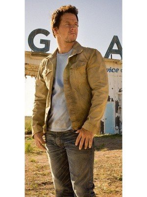 Transformers Age of Extinction Jacket