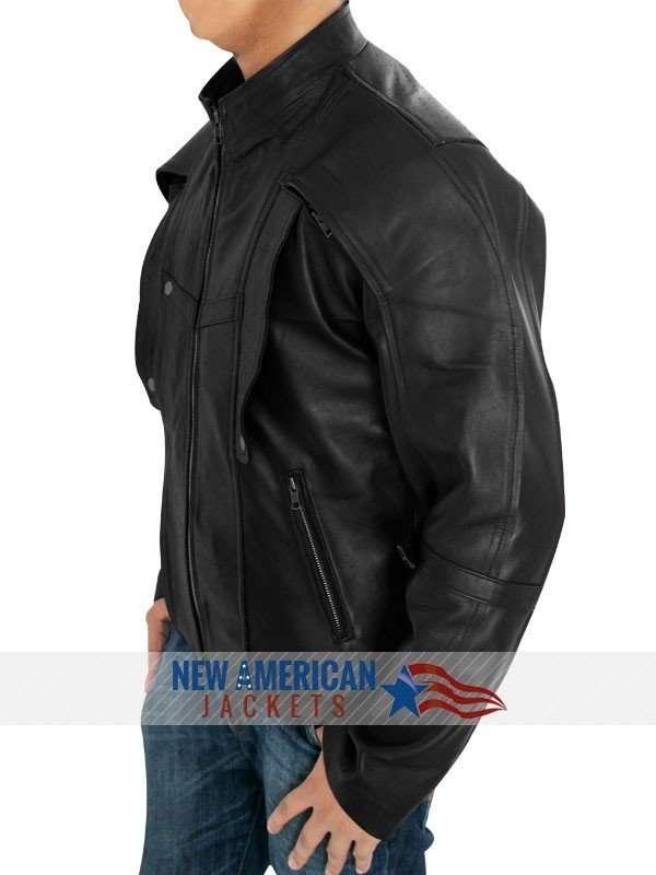 Chris Pratt Guardians of the Galaxy Jacket Jacket