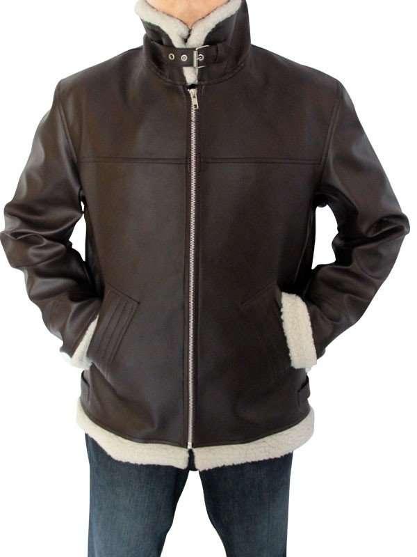 Leon kennedy jacket
