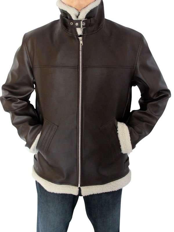 Leon Kennedy Jacket Resident Evil 4 Jacket