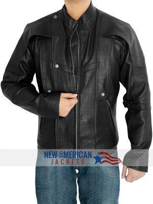 New Guardians of the Galaxy Chris Pratt Jacket