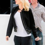 New Gwen Stefani  Jacket