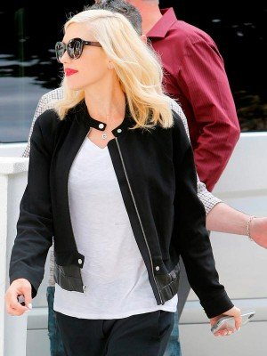 Real Gwen Stefani outfit