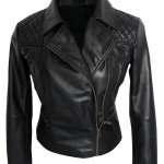 Selina Kyle Leather Jacket