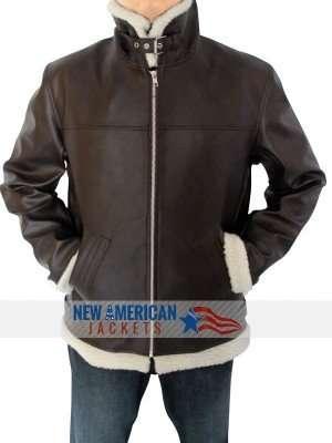leon kennedy jacket coat