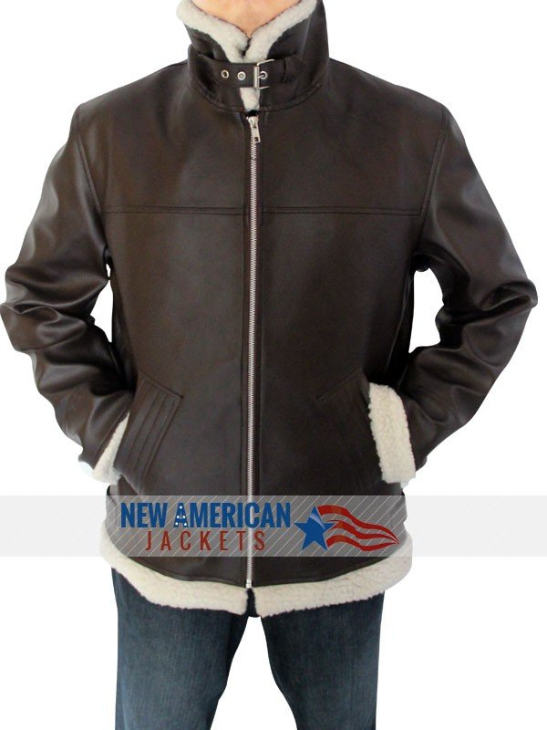 leon kennedy jacket coat