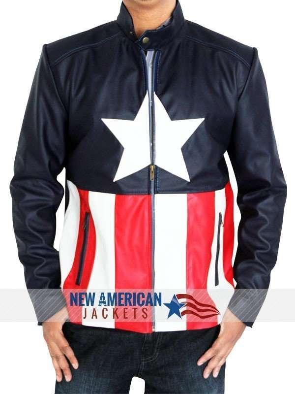 Bon Jovi Concert Jacket