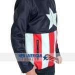 Concert Bon Jovi Jacket