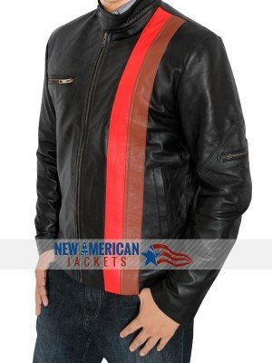 Cyclops X Man Jacket
