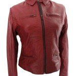 Emma Swan Once Upon Time Leather Jacket