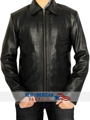 Movie John Wick Keanu Reeves Jacket