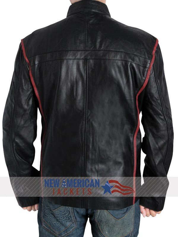 N7 Mass Effect Jacket