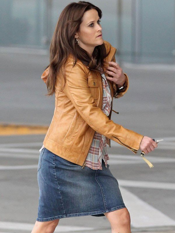 Reese Witherspoon jacket