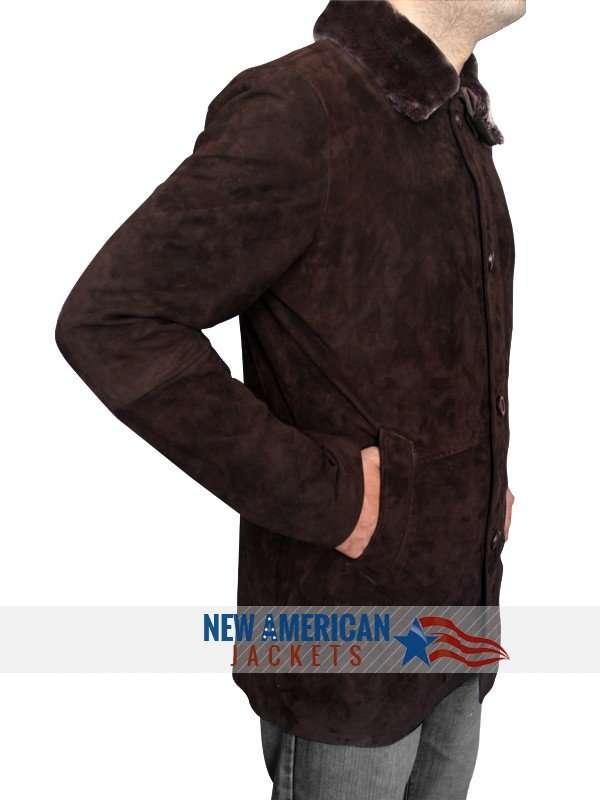 Robert Taylor Coat