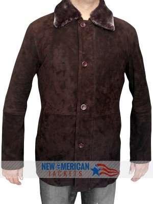 Robert Taylor Sheriff Walt Longmire Coat