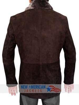 Walt Longmire Coat