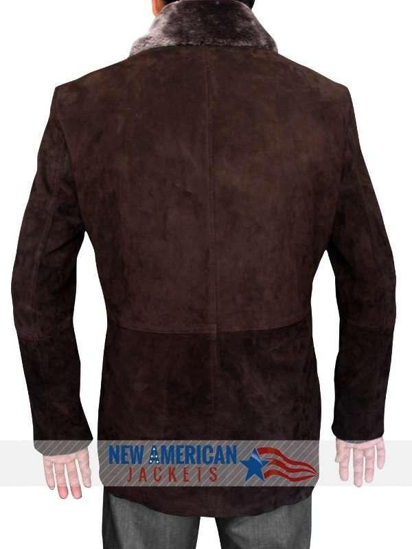 Longmire jacket