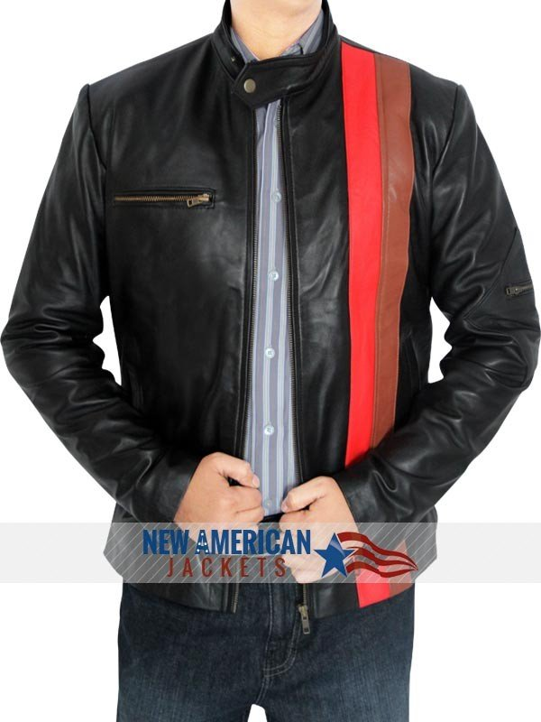 James Marsden X-Men Cyclops Jacket
