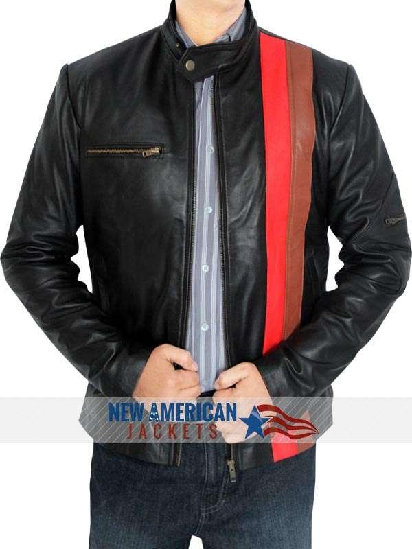 604913cda3 James Marsden X-Men Cyclops Jacket ...