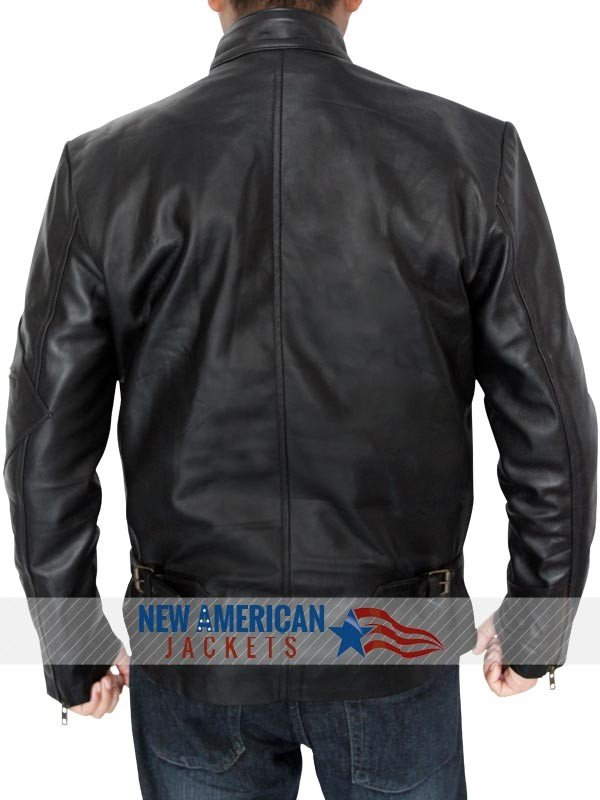 James Marsden X-Men Jacket