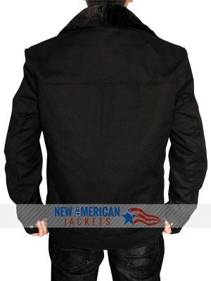cotton Zac Efron Jacket