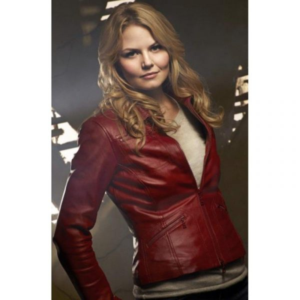Once Upon A Time Emma Jacket
