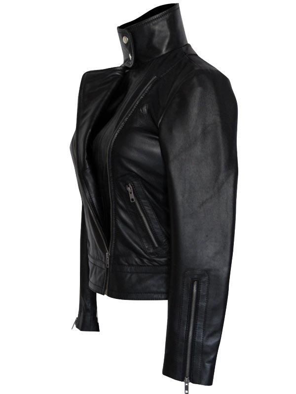 season 4 once upon a time jacket emma Swan jacket