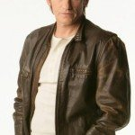 tommy gavin rescue me real leather jacket