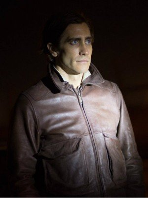 Louis Bloom Jake Gyllenhaal jacket
