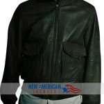 Nightcrawler Louis Bloom Jake Gyllenhaal black Jacket