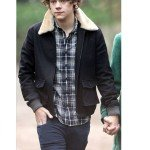 Dating Time Taylor Swift and Harry Styles Jacket