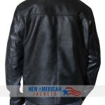 Kevin Bacon leather jacket