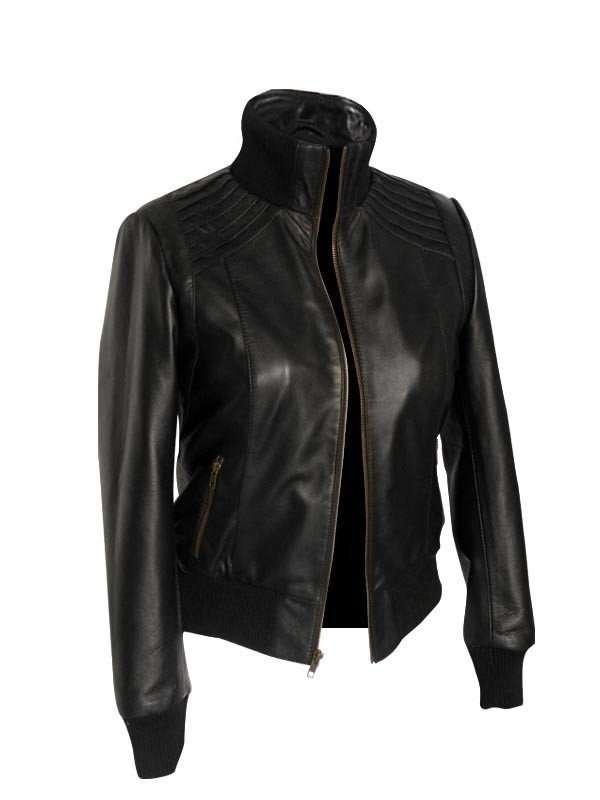 Plastique Bette Sans Souci jacket