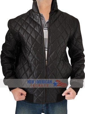 Ride Along Kevin Hart Jacket