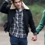 Taylor Swift and Harry Styles Jacket