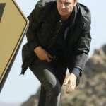 Bryan Mills Liam Neeson Leathe Jacket