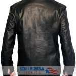 Bryan Mills Liam Neeson Movie Tak3n Jacket