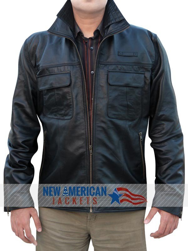 CW's Joseph Morgan The Originals Klaus Mikaelson Jacket