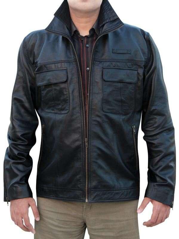 CW's The Originals Joseph Morgan Jacket