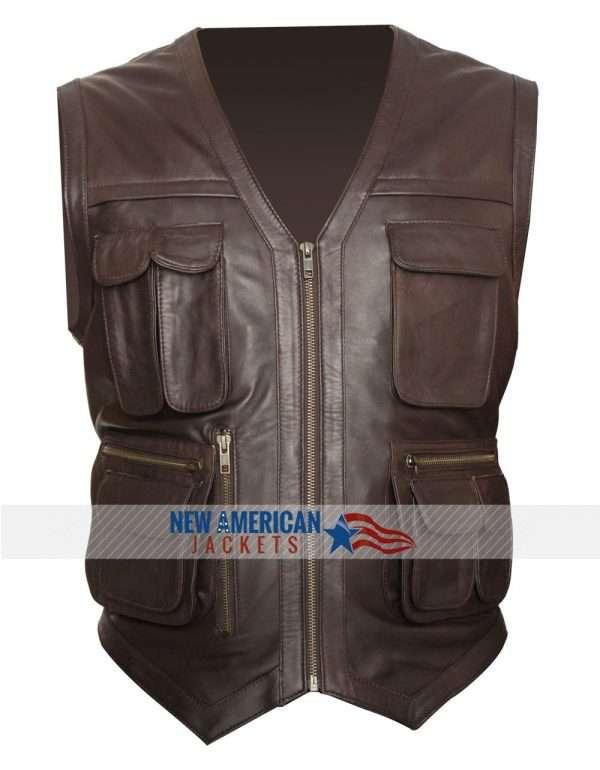 Chris Pratt Vest
