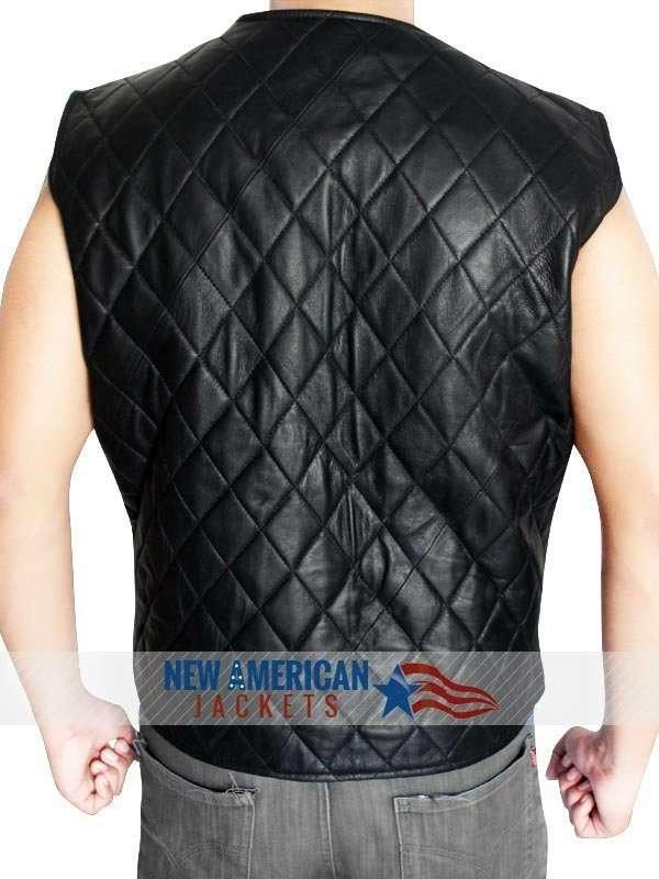 David Morrissey The Walking Dead Vest